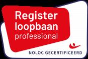 Register loopbaan